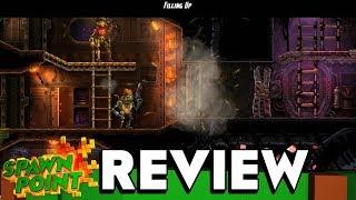 Steamworld Heist | Game Review