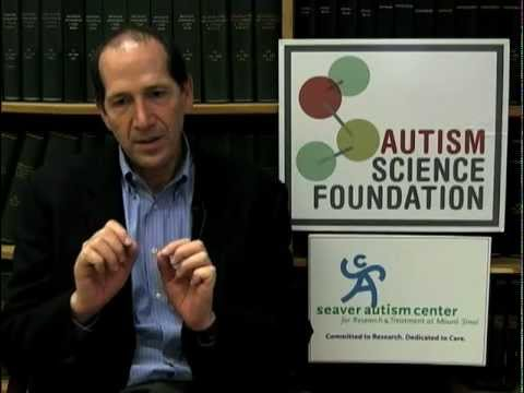 Autism researcher Joseph Buxbaum describes the SHANK3 gene and the promise of IGF1