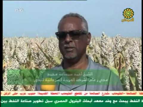 Sudan خشم القربة ولاية كسلا شمال شرق السودان