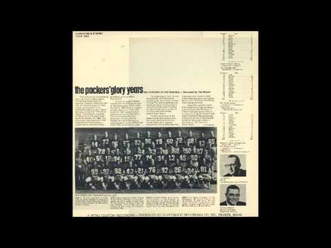 The Packers Glory Years   Side 2