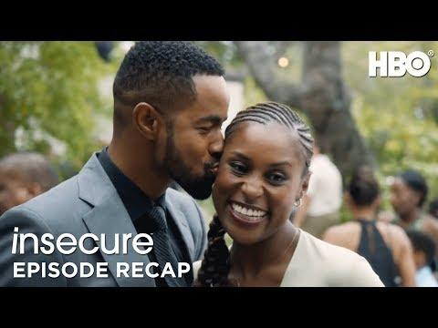 Who is Daniel?' 'Ep. 7 Recap | Insecure | Season 1
