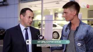 2013/09/14 Официальный дилер BMW компания «Гранд Авто» - ОСЕННИЙ ТЕСТ-ДРАЙВ BMW(, 2013-09-17T12:03:23.000Z)