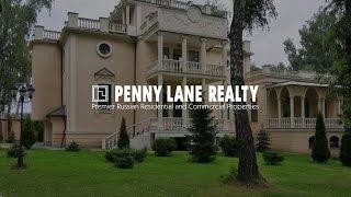 Лот 26151 - дом 1000 кв.м., Горки-2, Рублево-Успенское шоссе, 15 км от МКАД | Penny Lane Realty(, 2016-05-24T07:56:31.000Z)