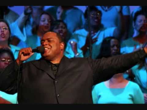 Alvin Salughter - Our Help Is in the Name of the Lord.wmv