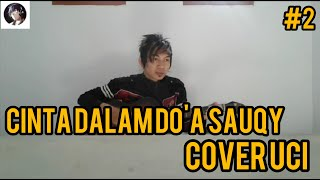 Download SOUQY CINTA DALAM DO'A - COVER UCI