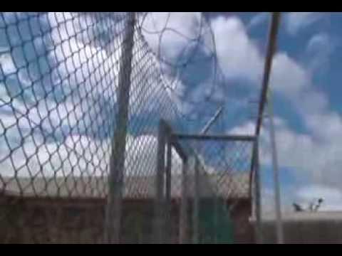 RUGBY SIN FRONTERAS Y EL TRIBUTO A MANDELA EN SUDÁFRICA