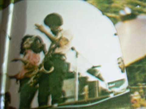 Carlos Santana & Buddy Miles Live Evil Ways & Faith Interlude