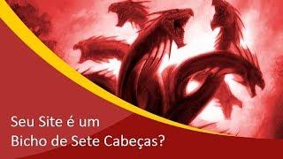 Criação de Sites em São Bento do Sul | Seu Site é Fácil de Mexer ou É um Bicho de Sete Cabeças?