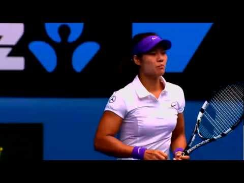 Interview: Li Na - Australian Open 2013