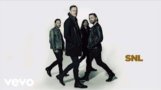 Repeat youtube video Imagine Dragons - Demons (Live on SNL)