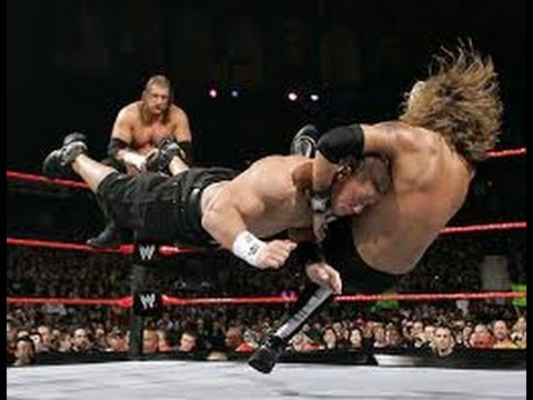 WWE top 10 ddt variations
