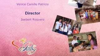 Pondo ng Pinoy Presentation