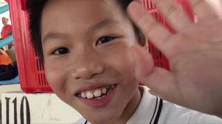 Publication Date: 2017-11-19 | Video Title: 2017年中華基督教會香港區會小學聯合陸運會 真鐸學校 男乙