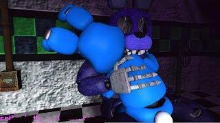 FNAF: Bonnie's Hug [Five Nights At Freddy