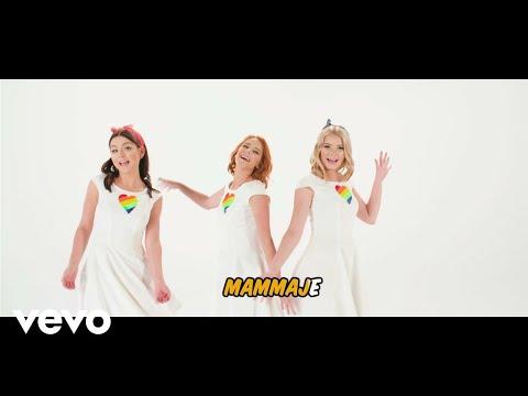My3 - Mammaje (Karaoke Version)