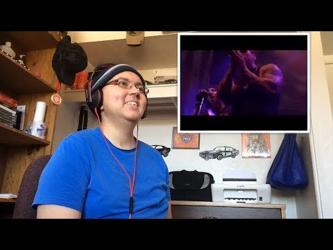 Avenged Sevenfold - Trashed And Scattered (Live) Reaction!!!