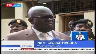 Walimu 15 wafikishwa kortini kisii kutokana na udanganyifu wa KCSE