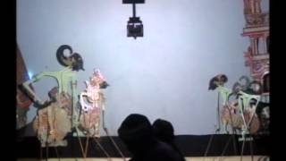 ANTASENA DADI RATU  30/35  -  Ki Dalang KUKUH BAYU AJI