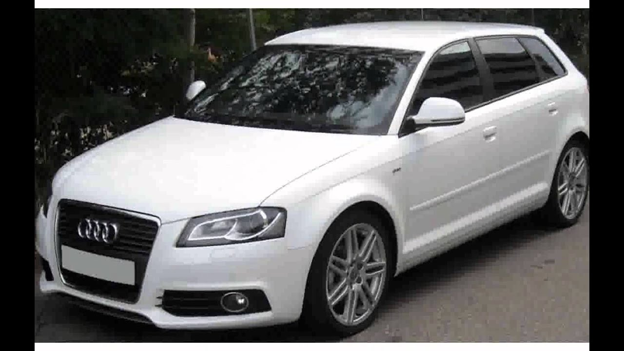 audi a3 sportback 2 0 tdi clean diesel s tronic quattro. Black Bedroom Furniture Sets. Home Design Ideas