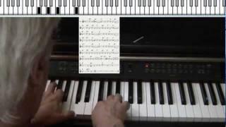 standard jazz writen by Johnny Mercer et Victor Schertzinger - cove...