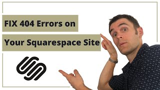 How to Add URL Redirects Squarespace 7.1 | Fix 404 & Improve SEO