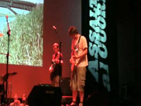 July Skies - the english cold ( Live In Rimini 7-7-2012 ) mp3