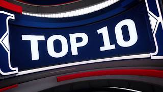 NBA Top 10 Plays of the Night | November 29, 2019