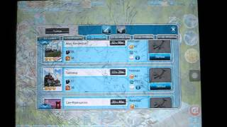 увеличение территории до максимума бесплатно в Airport city Ipad \\ Android. / Game review