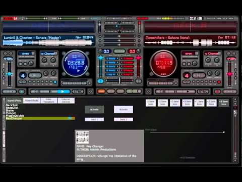 deejay v12 software free download for mac
