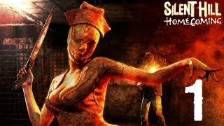 Silent Hill Homecoming | Let