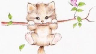 Картинки животных(нарисованных)