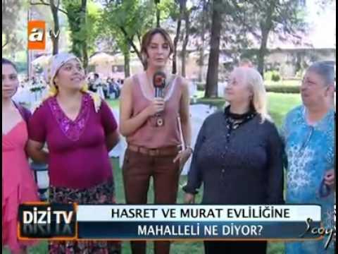 Dizi TV Gönülçelen Setinde 5 Mayıs 2011