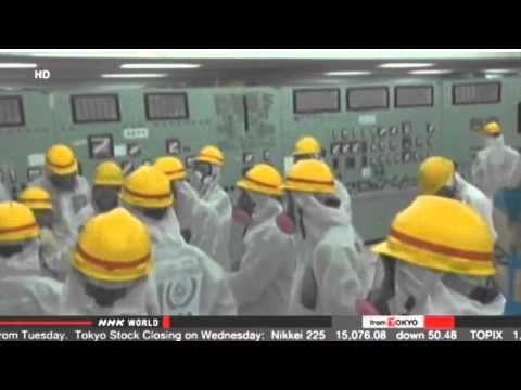 Fukushima SFP#4 Fuel Rod Removal Update 11/22/13