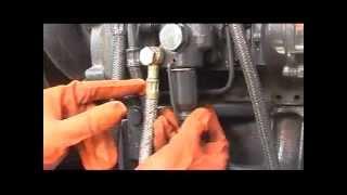 Generator Preventive Maintenance