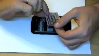 смартфон highscreen spark изнутри (разборка)