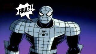 STRAŻNIK W RAJTUZACH | SPIDER-MAN DLC: TURF WARS