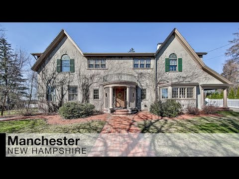Video of 2334 elm street manchester new hampshire real for Home builders in new hampshire