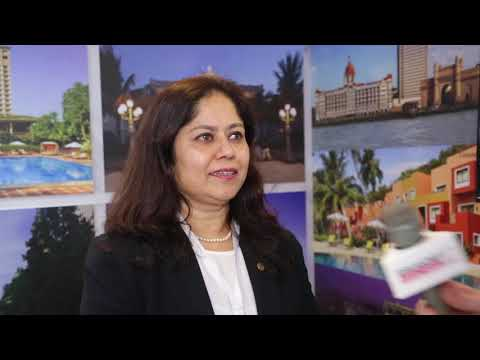 Suma Venkatesh, executive vice president, real estate, Indian Hotels Company