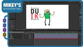 Getting started with DuIK tools v14