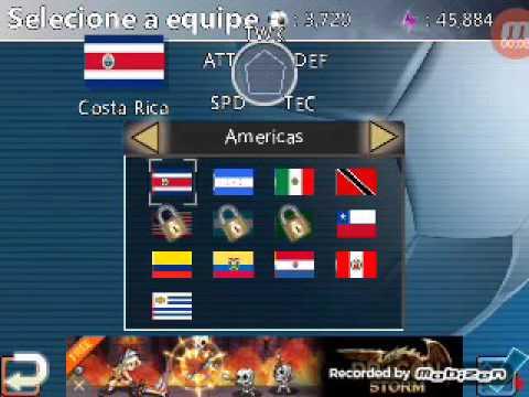 Jogo :México vc costa rica