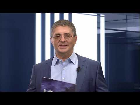 Доктор Мясников о динамике коронавируса в мире