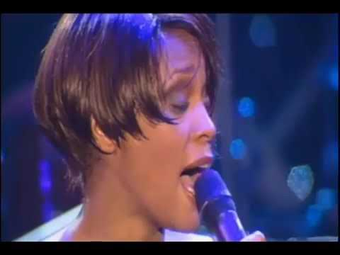 Whitney Houston | I Will  Always Love You Live 1999