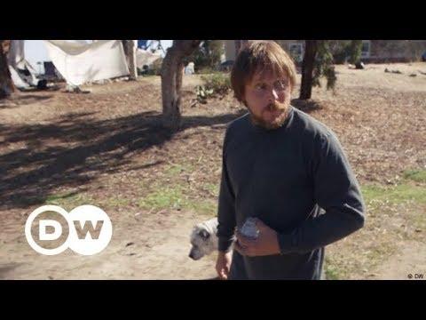 Indigentes en California | DW Documental