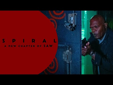 SPIRAL: A NEW CHAPTER OF SAW – (2020) Teaser Trailer – Chris Rock, Samuel L. Jackson