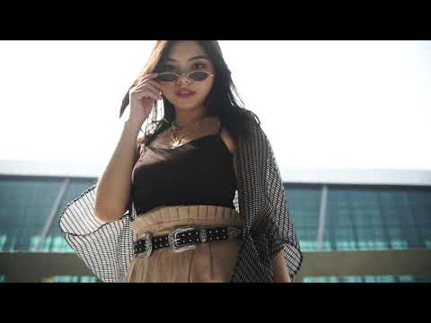 Lookbook! ft. Quincy Fans (fashion film)