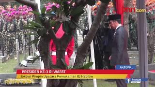 Jokowi: Selamat Jalan Mr Crack Sang Pionir - JPNN.com