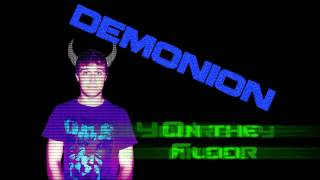 Demonion - Mad Men and other. Coming soon.