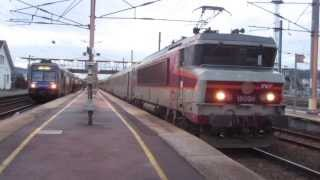 15008 leaving Château-Thierry