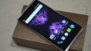 CUBOT P11. Распаковка и краткий обзор отличного, бюджетного смартфона