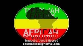 Tiken Jah Fakoly - Il faut se lever (tradução em português)